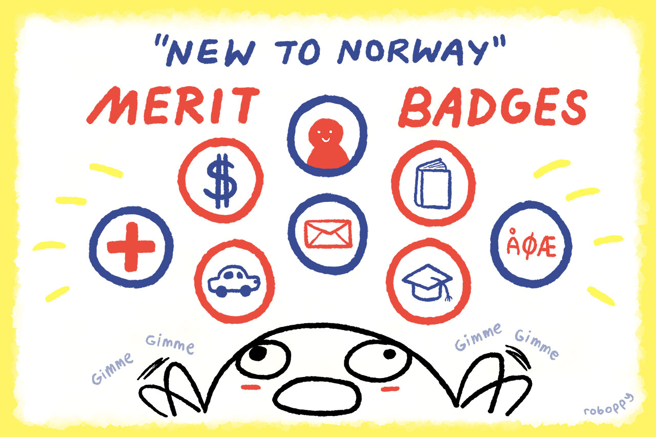 Got your Norwegian residence permit? Now sign up for these other services
